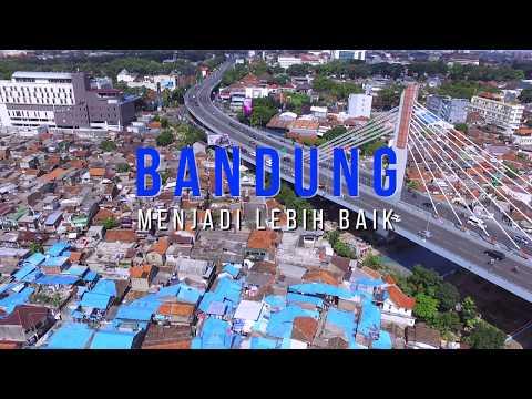 Ketika Kota Bandung Menjadi Lebih Baik