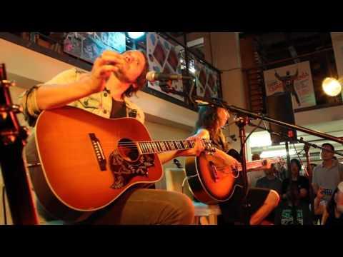 Silversun Pickups - 04 - Kissing Families (Live at Fingerprints 9-23-15)