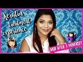 My Keratin Treatment Experience!!! | In Depth review  || Miss Pink Shoes