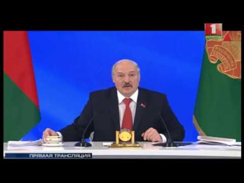 """Лукашенко Путину: '""""Тебя"""