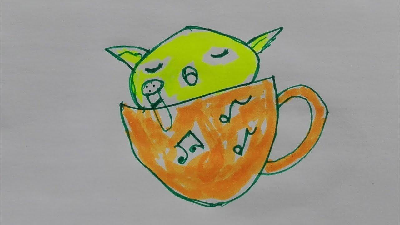 How To Draw Funny Cat Song Cute Cat Drawing Tumblr Cute Cat Drawings