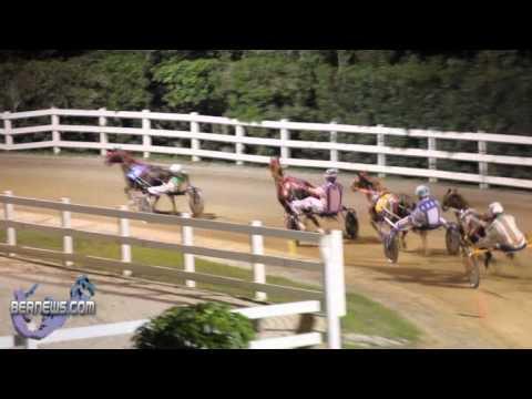 Harness Pony Racing #3 - Nov 26