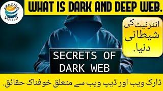 Deep web screenshots video clip
