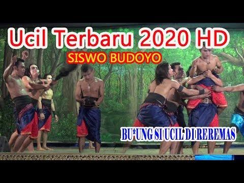 PERANG SISWO BUDOYO TERBARU,UCIL JADI PEMECAH MASALAH