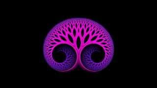 Бета-медитация (чистый бинауральный ритм)