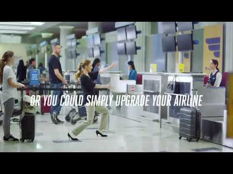 Let Me Entertain You, upgrade trick | Corporate Travel Concierge
