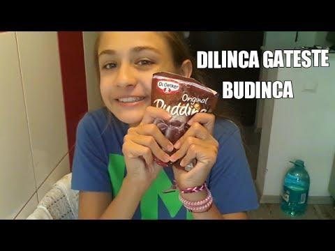 DILINCA GATESTE - BUDINCA!