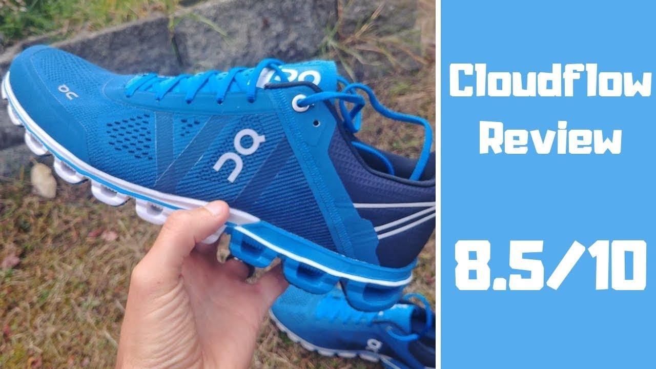 vero affare 2019 autentico scegli autentico Running Shoe Review | On Running Cloudflow