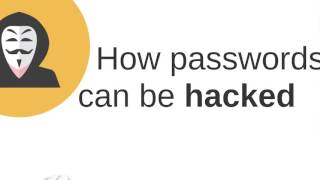Why Using Strong Passwords Is Important and How Do You Enforce Your Passwords