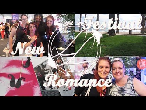 [FR] Vlog | Festival New Romance Bandol Hugo Roman