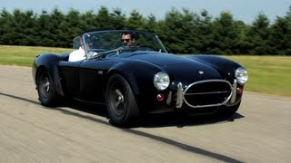 Ford Shelby Cobra GT500 Videos