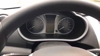 Какую сигнализацию с автозапуском лучше выбрать? Рассмотрим Старлайн А93 на авто Datsun mi-Do