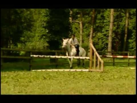 Floating - Jilly Cooper's Riders music video