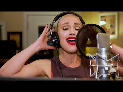 The Making of Gwen Stefani's You Make It Feel Like Christmas Album, Part 1