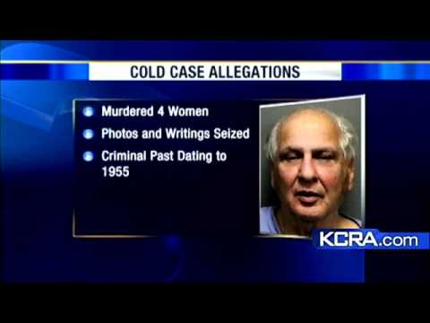 Arrest Made In Yuba County Cold Cases
