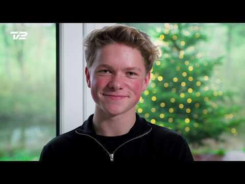 Her er Peter i dag | Tvillingerne og Julemanden | TV 2