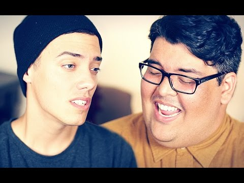 SAM SMITH - Lay Me Down (Cover by Leroy Sanchez & Mario Dominic)