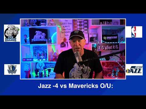 Utah Jazz vs Dallas Mavericks 1/29/21 Free NBA Pick and Prediction NBA Betting Tips