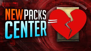 NBA 2K15 My Team Pack Opening - WHAT IN THE WORLD?! NEW CENTER PACK CHEESE! PS4