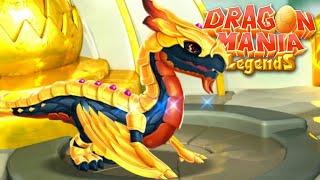How to breed Emperor Dragon | Dragon Mania Legends