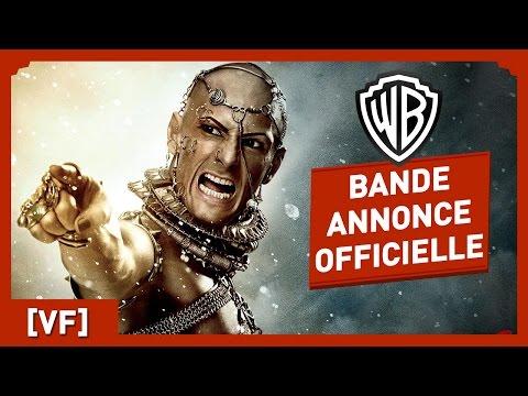 300 : La Naissance d'un Empire - Bande Annonce 2 (VF) poster