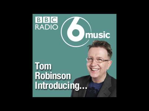 Tonight on Tom Robinsons BBC Mixtape