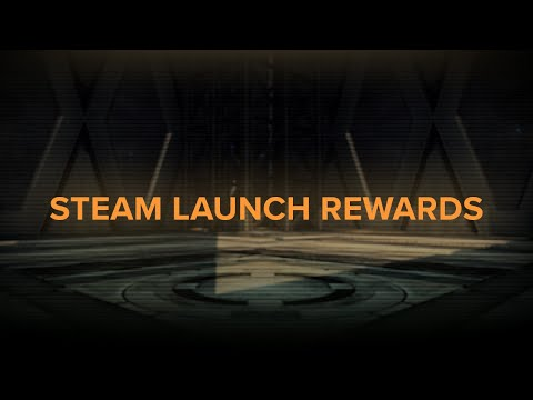 Phantasy Star Online 2 - Steam Launch Rewards