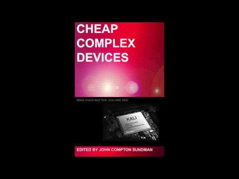 "Nicole Galland on Sundman's ""Cheap Complex Devices"""