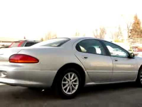 2002 chrysler concorde lx fortune motors waukegan il