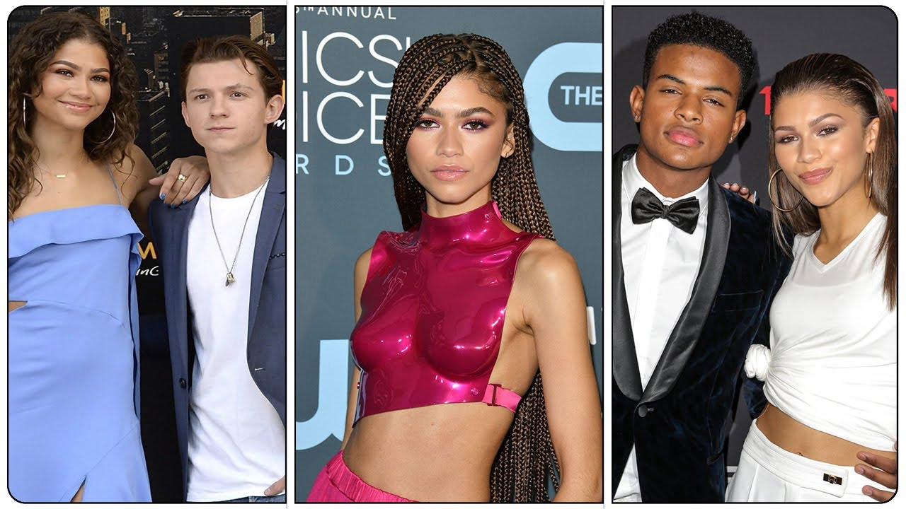 All Boys Zendaya Coleman Has Dated 2020