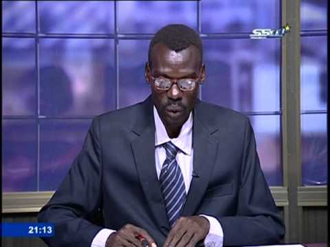 South Sudan بناء العاصمة المرتقبة