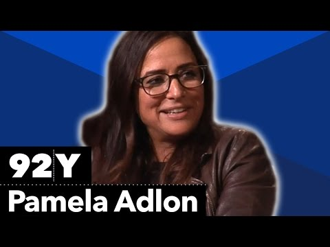 Pamela Adlon on her new