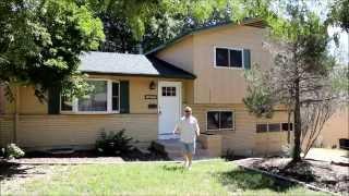 1421 Querida Dr, Colorado Springs 80909