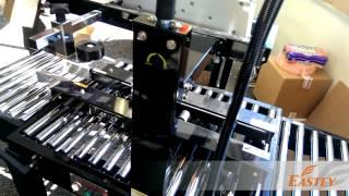 Eastey Enterprises' SB-2 EX Case Taper Small Box Application
