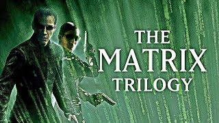 Matrix Trilogy AMV - Supernova [Xtrullor]