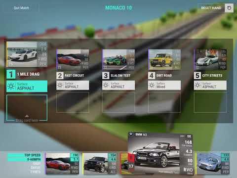 TOP DRIVES | FINAL RACE | MONACO - MONTE CARLO BOSS RACE