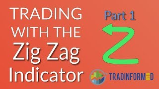 Never Miss Another Big Trade with the Zig Zag Indicator