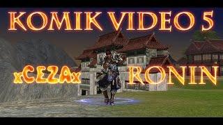 METİN2 RONIN KOMİK VİDEO 5