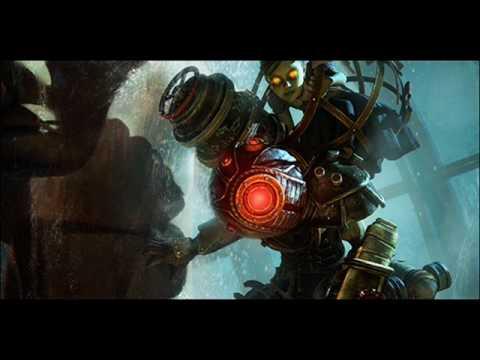 Bioshock  Beyond the Sea Mo and Oscar The Punk Remix