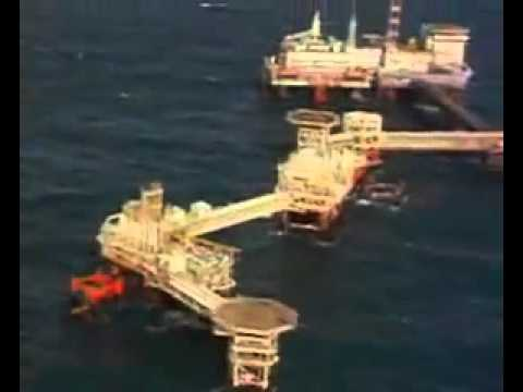 History of oil in UAE