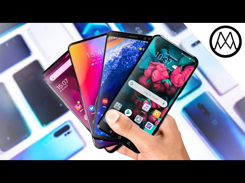 Top 15 BEST Smartphones of 2019 (Under $500)