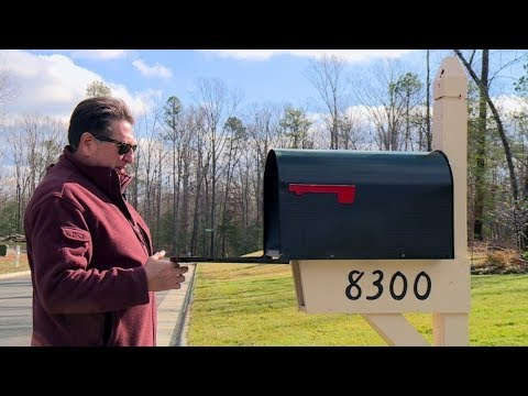 'It's Frustrating': Why The Post Office Won't Deliver Mail To This Man`s Virginia Home