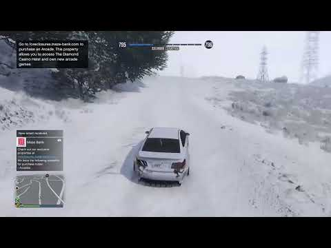 Download Gta v winter drifting ps4