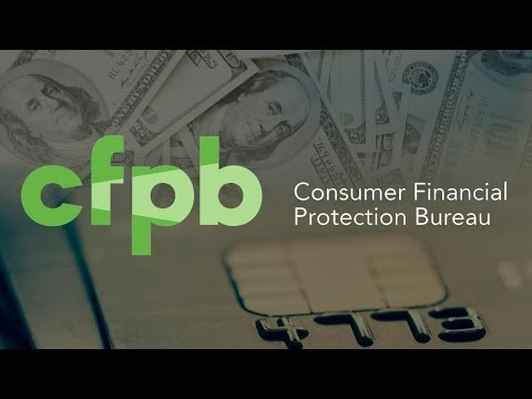 The Consumer Financial Protection Bureau Celebrates Its 5 Year Anniversary