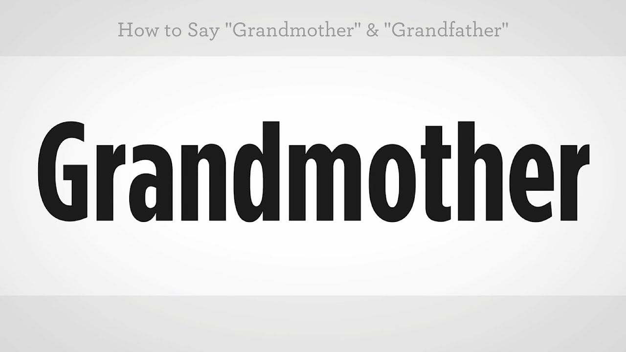 Grandparents teach learn to fucking 1