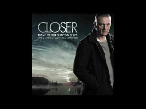 """Kaae & Batz feat. Maria Holm-Mortensen - """"Closer"""" OFFICIAL VERSION"""
