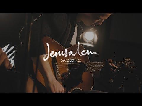 Jerusalem (Acoustic)