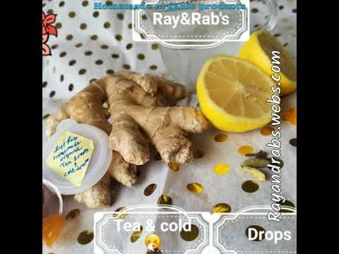 Ray and Rab's organic non gmo products