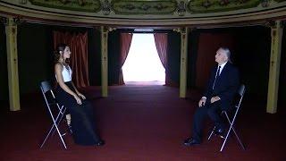 Alessandro Canina ft. Paola Casoria - Semplicemente ti amerò [Official Video]
