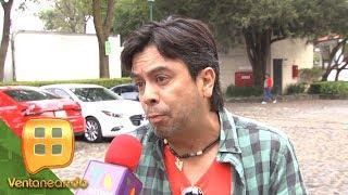 Carlos Espejel confirma relación con Alma Cero | Ventaneando